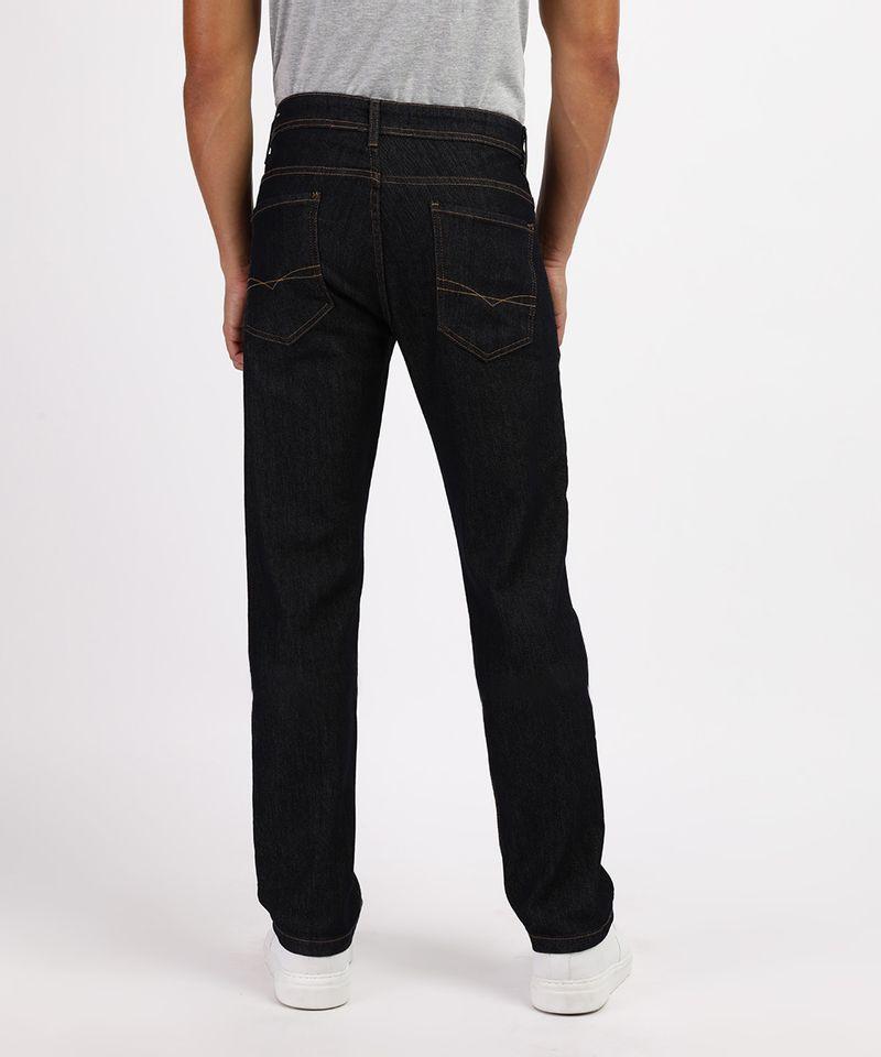 Calca-Jeans-Masculina-Reta-Azul-Escuro-8699119-Azul_Escuro_2
