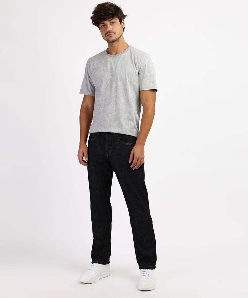 Calca-Jeans-Masculina-Reta-Azul-Escuro-8699119-Azul_Escuro_3