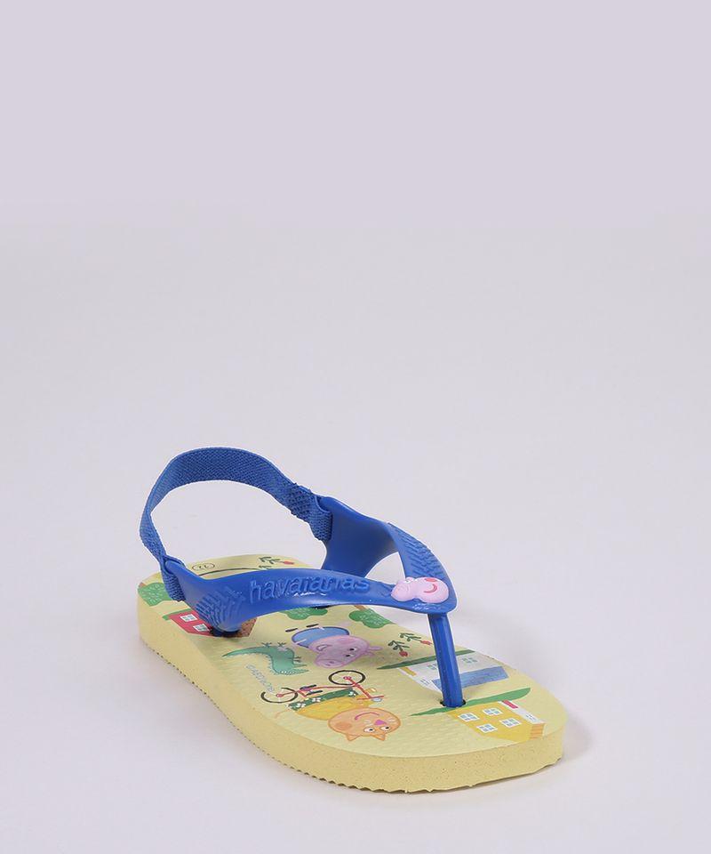 Chinelo-Havaianas-Infantil-Peppa-Pig-com-Elastico-Azul-9964354-Azul_3