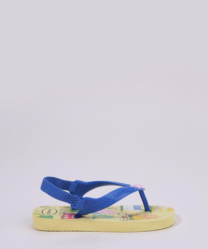 Chinelo-Havaianas-Infantil-Peppa-Pig-com-Elastico-Azul-9964354-Azul_5