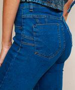 Calca-Jeans-Feminina-Sawary-Cigarrete-Cintura-Alta-com-Pences-Azul-Medio-9974032-Azul_Medio_5