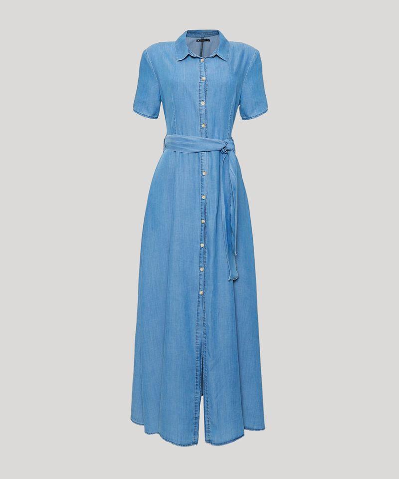 Vestido-Chemise-Jeans-Feminino-Mindset-Longo-com-Faixa-para-Amarrar-Manga-Curta-Azul-Medio-9721627-Azul_Medio_1_6
