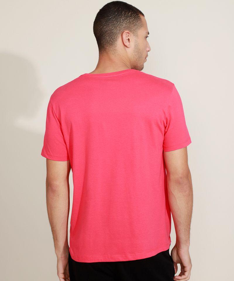 Camiseta-Masculina-Basica-Manga-Curta-Gola-Careca-Vermelha-9947820-Vermelho_2