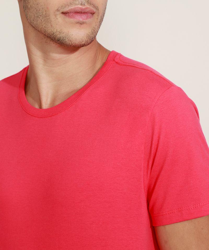 Camiseta-Masculina-Basica-Manga-Curta-Gola-Careca-Vermelha-9947820-Vermelho_4
