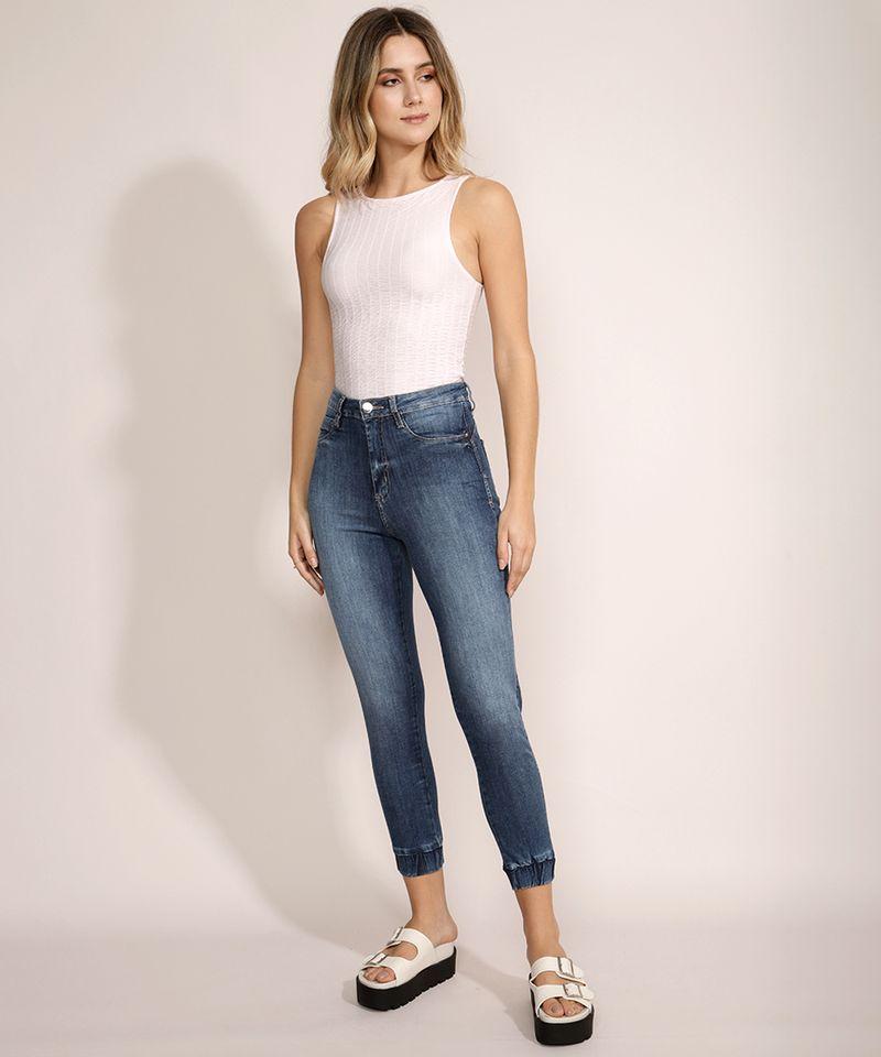 Calca-Jeans-Feminina-Sawary-Lipo-Jogger-Cintura-Alta--Azul-Escuro-9969406-Azul_Escuro_3