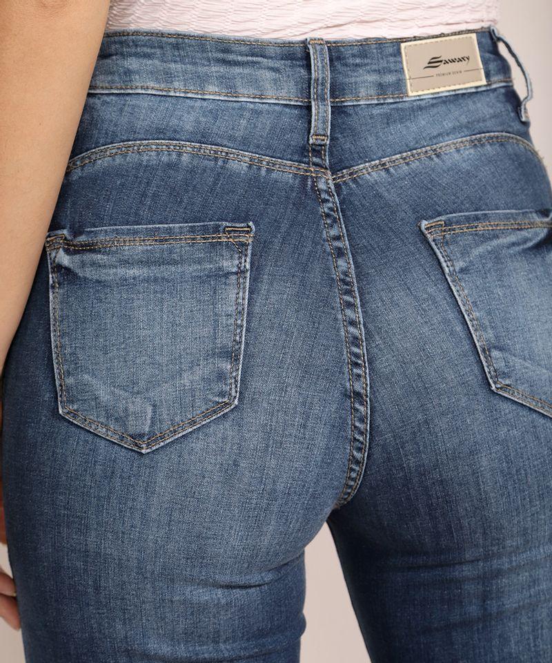 Calca-Jeans-Feminina-Sawary-Lipo-Jogger-Cintura-Alta--Azul-Escuro-9969406-Azul_Escuro_5