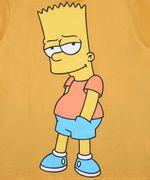 Conjunto-Infantil-Bart-Simpson-de-Camiseta-Manga-Curta-Amarela---Bermuda-de-Moletom-Cinza-Mescla-9968189-Cinza_Mescla_2