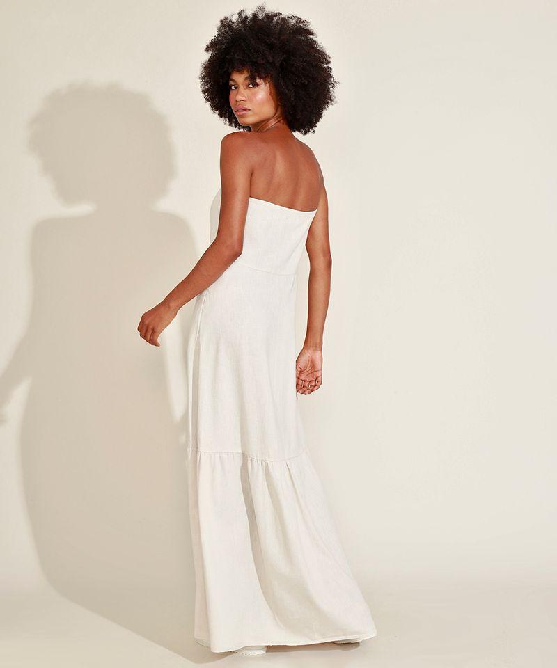 Vestido-Feminino-Mindset-Longo-Tomara-que-Caia-com-Recorte-e-Bolsos-Off-White-9976990-Off_White_2