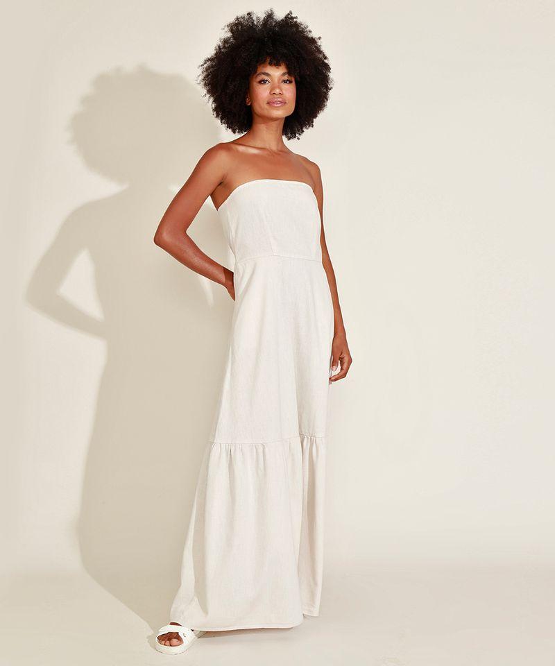 Vestido-Feminino-Mindset-Longo-Tomara-que-Caia-com-Recorte-e-Bolsos-Off-White-9976990-Off_White_3