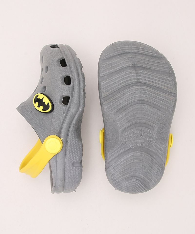 Babuche-Infantil-Batman-Cinza-9949469-Cinza_6