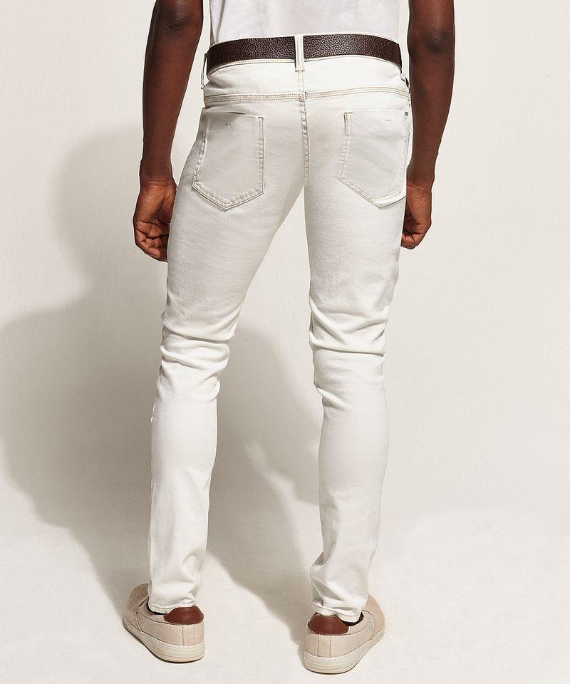 Calca-Jeans-Masculina-Super-Skinny-Destroyed-com-Cinto-e-Corrente-Azul-Claro-9966119-Azul_Claro_2