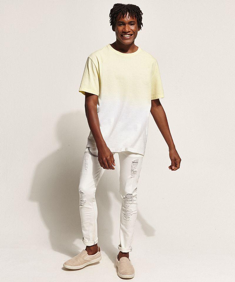 Calca-Jeans-Masculina-Super-Skinny-Destroyed-com-Cinto-e-Corrente-Azul-Claro-9966119-Azul_Claro_3