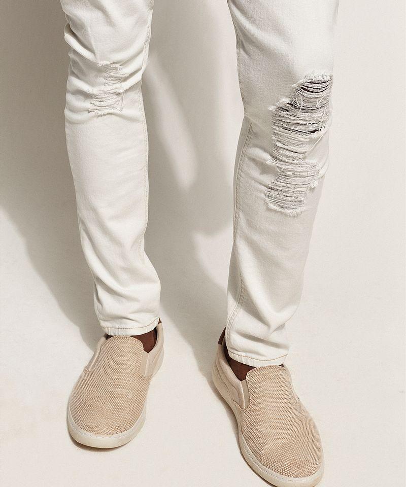 Calca-Jeans-Masculina-Super-Skinny-Destroyed-com-Cinto-e-Corrente-Azul-Claro-9966119-Azul_Claro_4