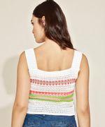 Regata-de-Croche-Feminina-Mindset-com-Listras-Alca-Larga-Decote-Reto-Off-White-9975471-Off_White_2
