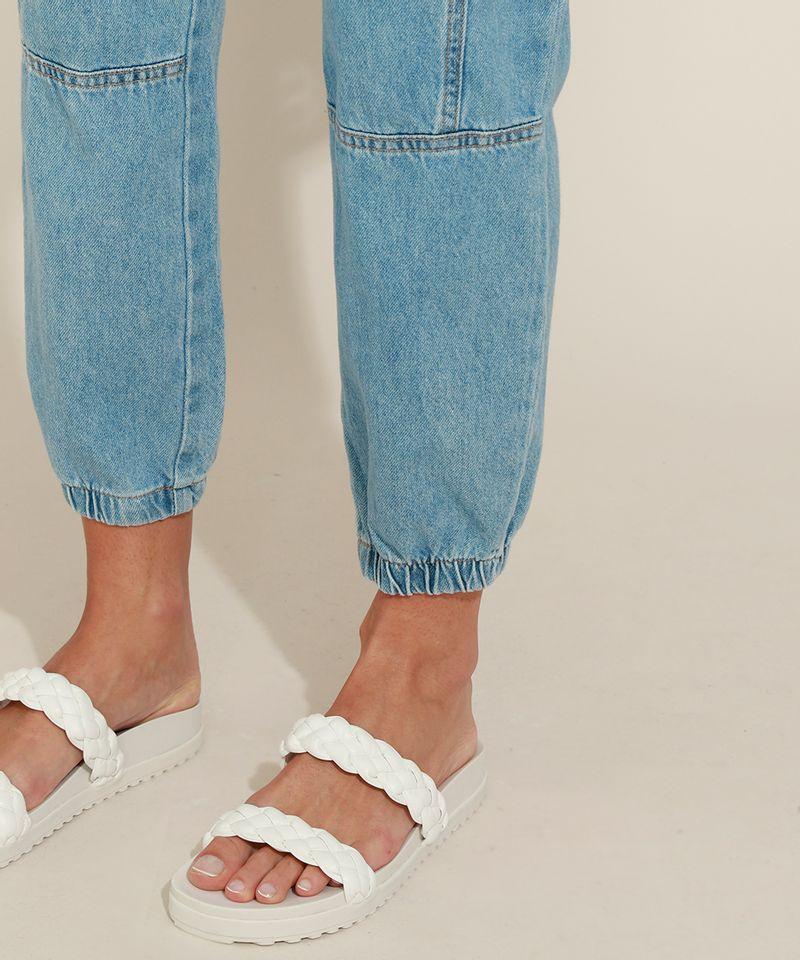 Calca-Jeans-Feminina-Jogger-Cintura-Media-com-Faixa-para-Amarrar-Azul-Claro-9971597-Azul_Claro_4