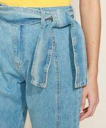 Calca-Jeans-Feminina-Jogger-Cintura-Media-com-Faixa-para-Amarrar-Azul-Claro-9971597-Azul_Claro_6