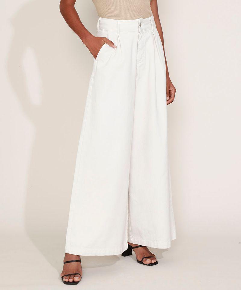 Calca-de-Sarja-feminina-Mindset-Wide-Pantalona-Cintura-Super-Alta-com-Pregas-Off-White-9979853-Off_White_1