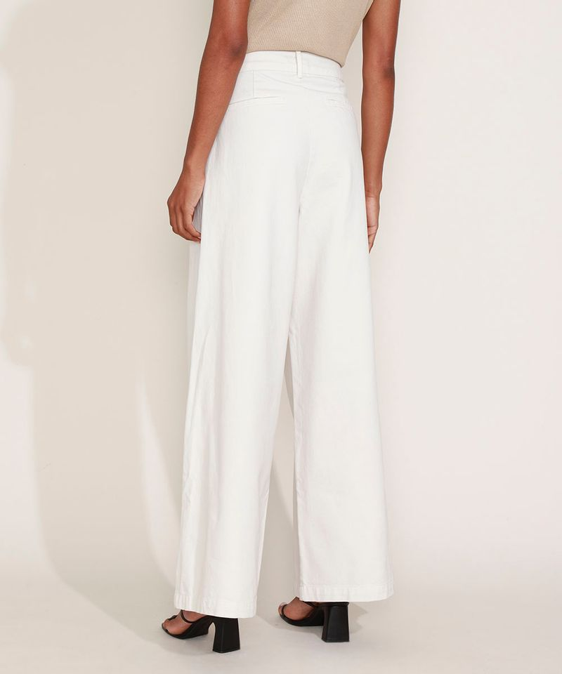 Calca-de-Sarja-feminina-Mindset-Wide-Pantalona-Cintura-Super-Alta-com-Pregas-Off-White-9979853-Off_White_2