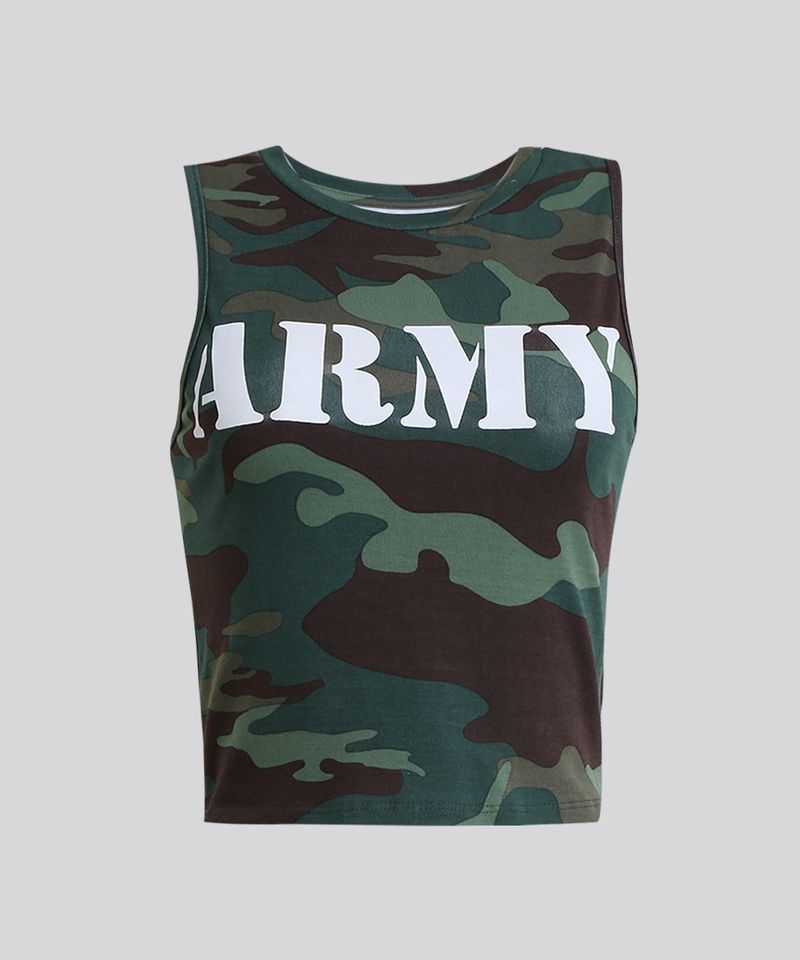 Regata-Cropped-Carnaval--Army--Estampada-Camuflada-Verde-Militar-8948145-Verde_Militar_5