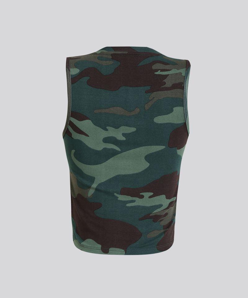Regata-Cropped-Carnaval--Army--Estampada-Camuflada-Verde-Militar-8948145-Verde_Militar_6