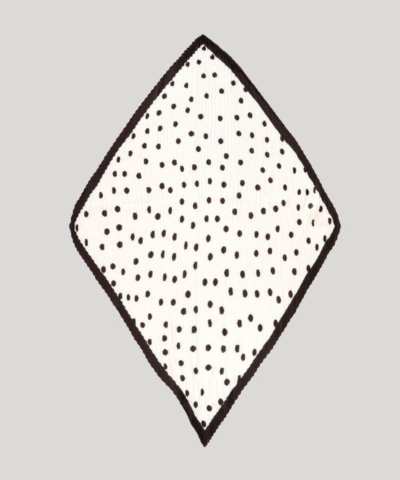 Lenco-Feminino-Plissado-Estampado-Poa-Branco-9962202-Branco_2