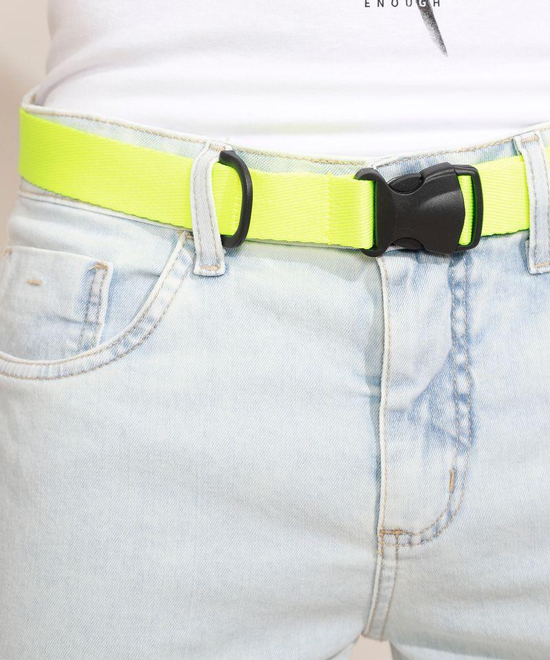 Calca-Jeans-Masculina-Super-Skinny-com-Cinto-Jeans-Claro-9966118-Jeans_Claro_4