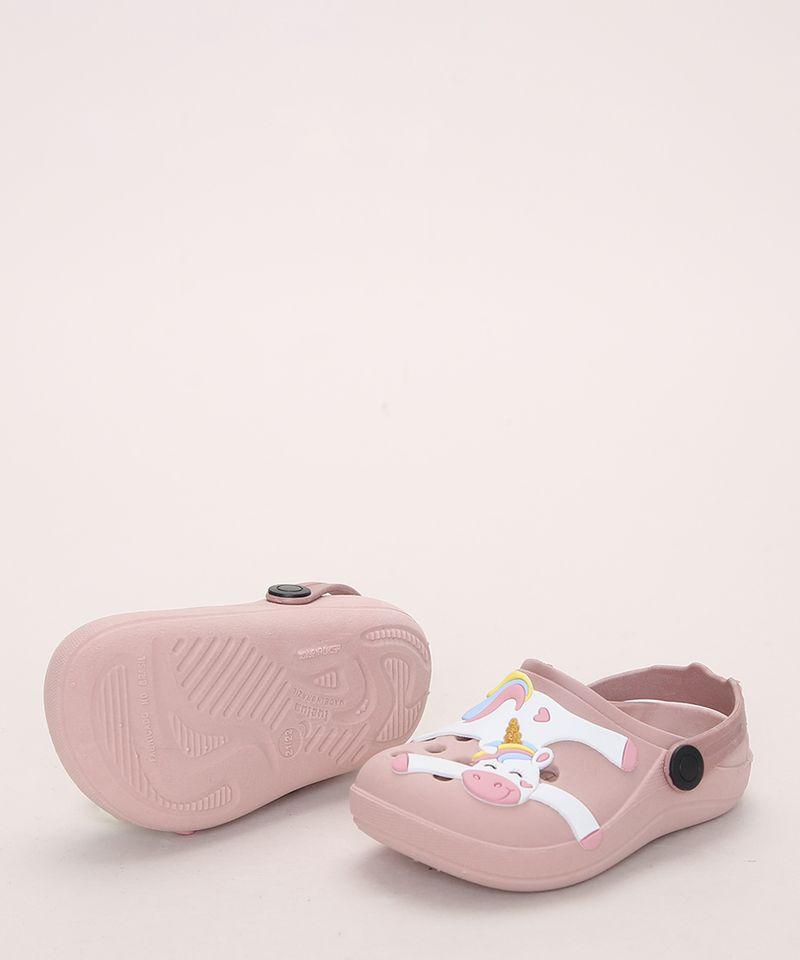 Babuche-Infantil-LueLua-Unicornio-Rose-9974384-Rose_6