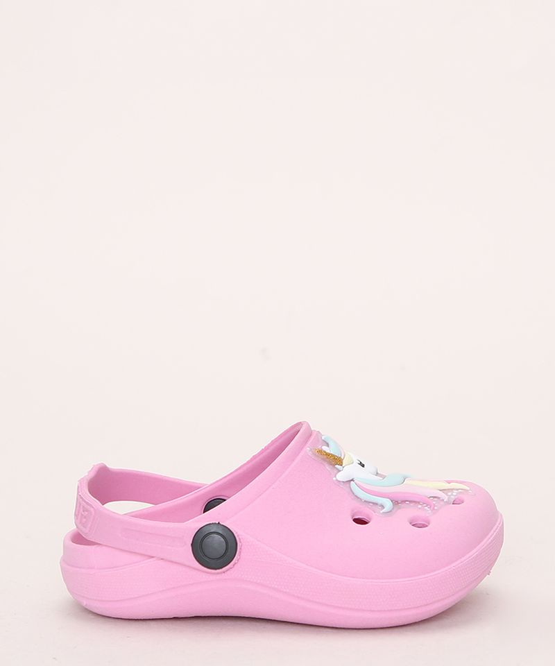 Babuche-Infantil-LueLua-Unicornio-Rosa-9974386-Rosa_2