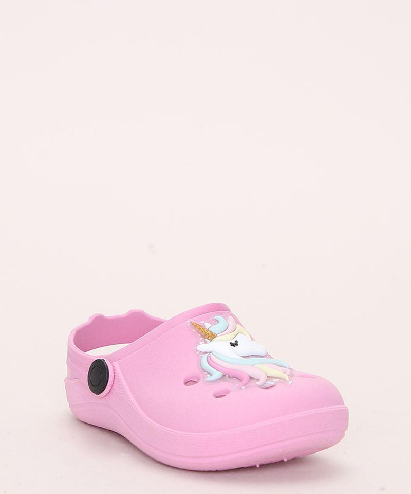 Babuche-Infantil-LueLua-Unicornio-Rosa-9974386-Rosa_3