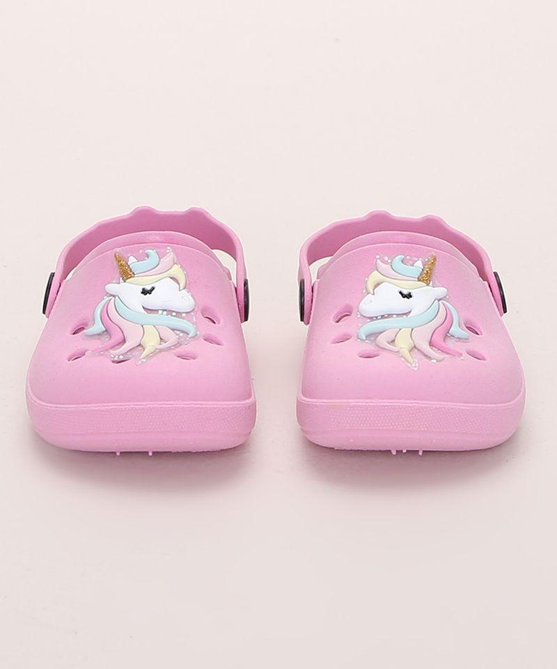 Babuche-Infantil-LueLua-Unicornio-Rosa-9974386-Rosa_5