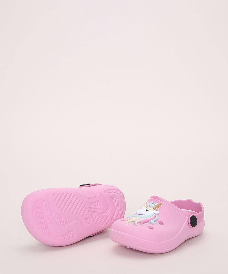 Babuche-Infantil-LueLua-Unicornio-Rosa-9974386-Rosa_6