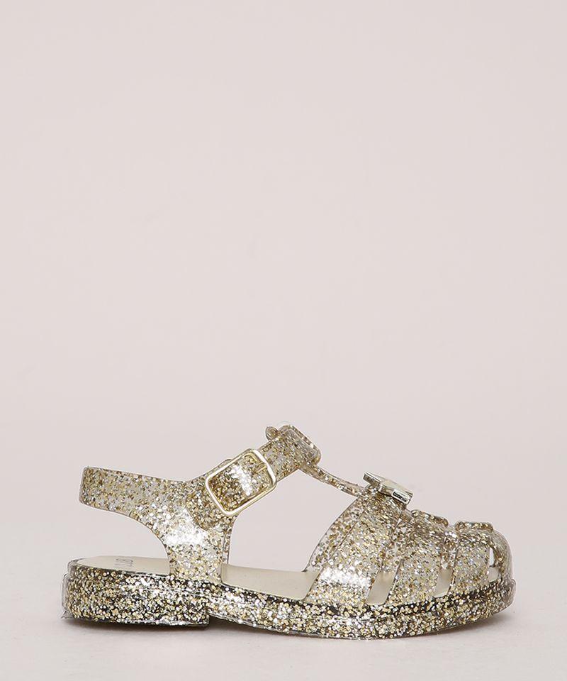 Sandalia-Infantil-de-Tiras-com-Glitter-Dourada-9973049-Dourado_2