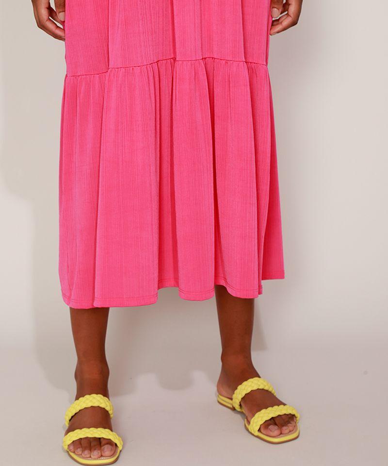 Vestido-Feminino-Midi-com-Lastex-Alca-Fina-de-Amarrar-Pink-9974789-Pink_4