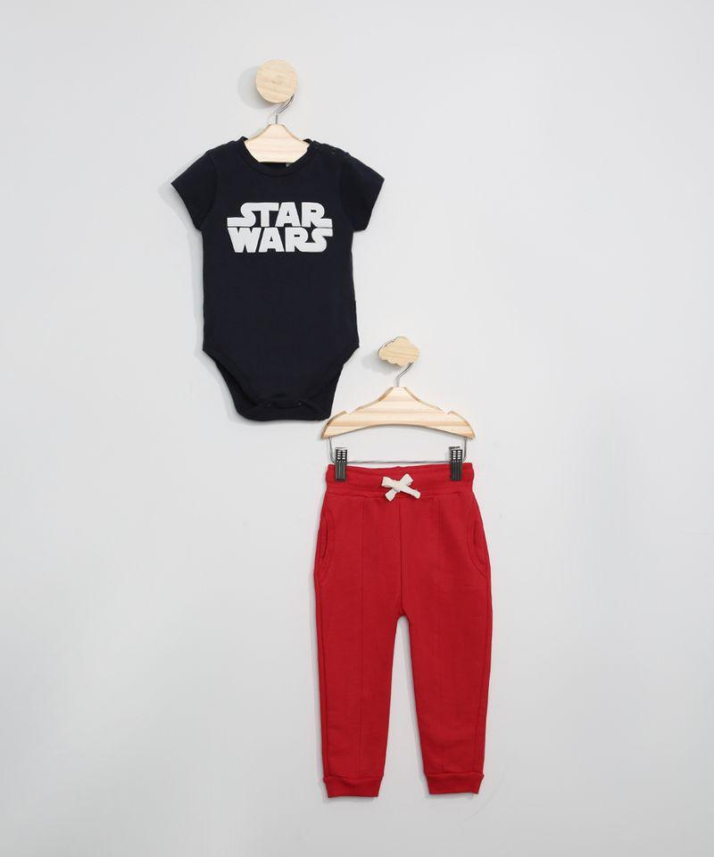 Body-Infantil--Star-Wars--Manga-Curta-Azul-Marinho-9974671-Azul_Marinho_5