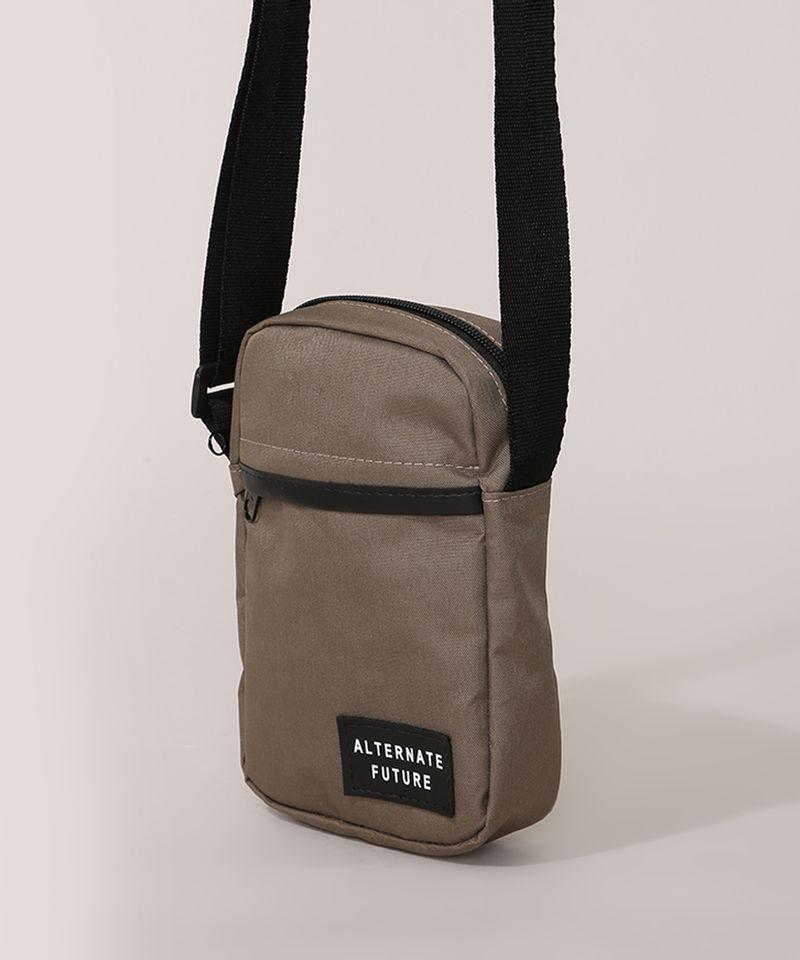 Bolsa-Shoulder-Bag-Masculina-Transversal-Pequena-com-Bolso-Verde-Militar-9946700-Verde_Militar_3
