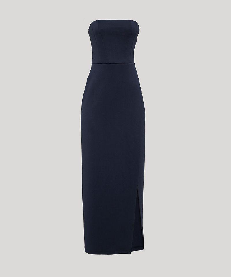 Vestido-Feminino-Mindset-Longo-Tomara-que-Caia-com-Transpasse-e-Fenda-Azul-Escuro-9984327-Azul_Escuro_6