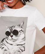 Blusa-Feminina-Gato-de-Oculos-Manga-Curta-Decote-Redondo-Off-White-9932685-Off_White_5