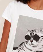 Blusa-Feminina-Gato-de-Oculos-Manga-Curta-Decote-Redondo-Off-White-9932685-Off_White_6