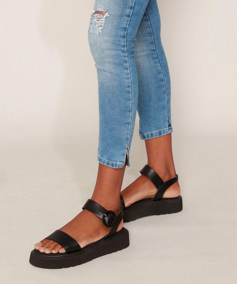 Calca-Jeans-Feminina-Sawary-Cigarrete-Push-Up-Super-Lipo-Cintura-Alta-com-Rasgos-Azul-Medio-9980181-Azul_Medio_4