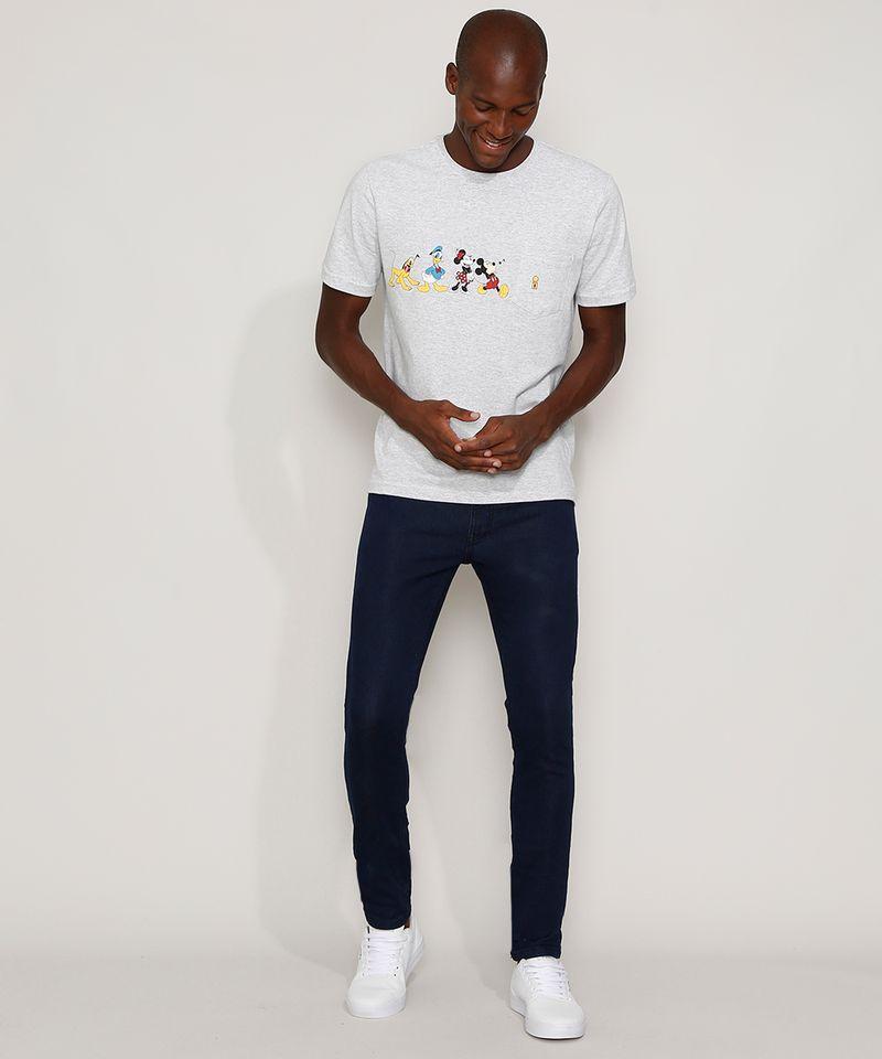 Calca-Jeans-de-Moletom-Masculina-Skinny-Azul-Escuro-9981277-Azul_Escuro_3