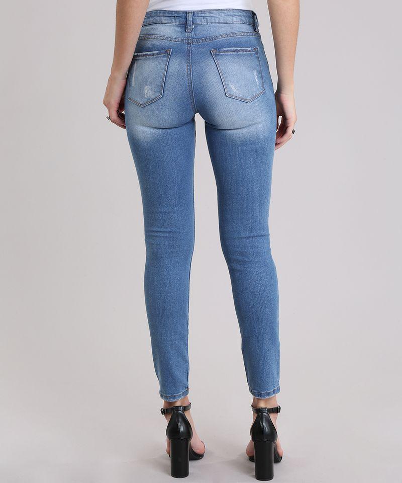 Calca-Jeans-Cigarrete-Destroyed-Azul-Medio-8633563-Azul_Medio_2