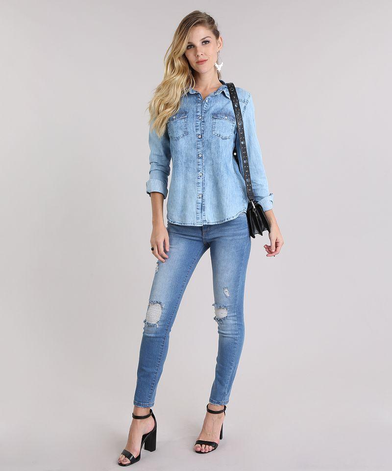 Calca-Jeans-Cigarrete-Destroyed-Azul-Medio-8633563-Azul_Medio_3
