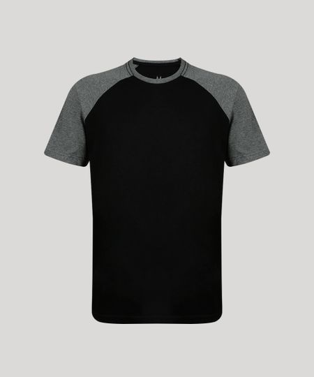 Camiseta-Masculina-Basica-Raglan-Manga-Curta-Gola-Careca-Preta-8808223-Preto_5