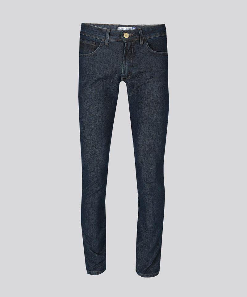 Calca-Jeans-Masculina-Slim-com-Algodao---Sustentavel-Azul-Escuro-8701555-Azul_Escuro_5
