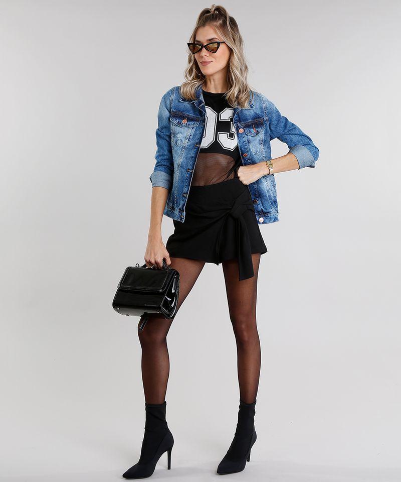 Jaqueta-Jeans-Feminina-Destroyed-Manga-Longa-Azul-Medio-9031178-Azul_Medio_3