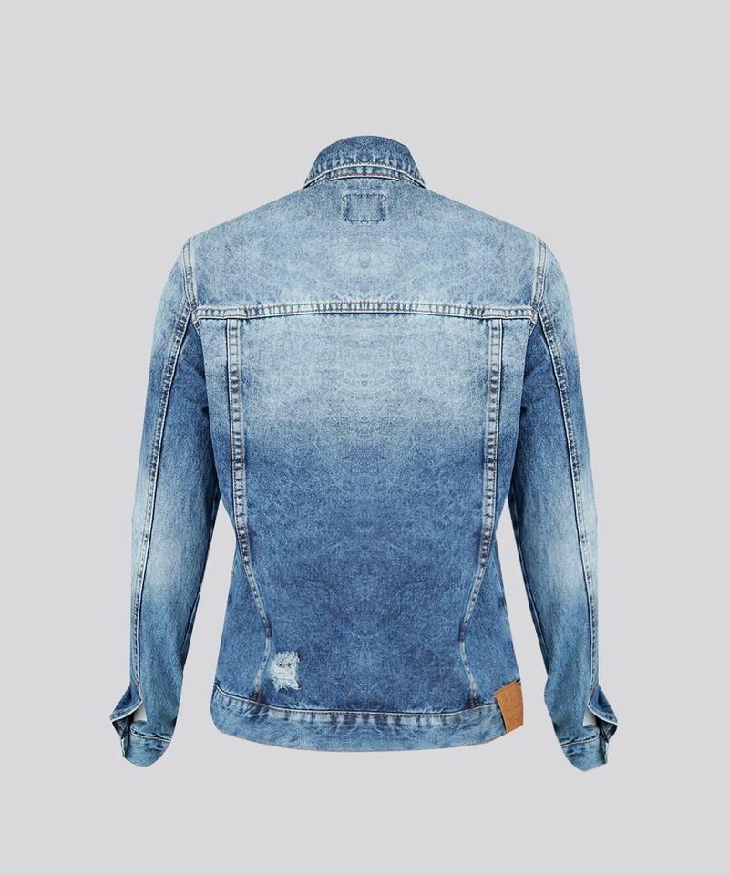 Jaqueta-Jeans-Feminina-Destroyed-Manga-Longa-Azul-Medio-9031178-Azul_Medio_6