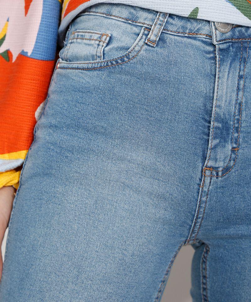 Calca-Jeans-Feminina-Super-Skinny-Cintura-Alta-Destroyed-Azul-Claro-9977338-Azul_Claro_4