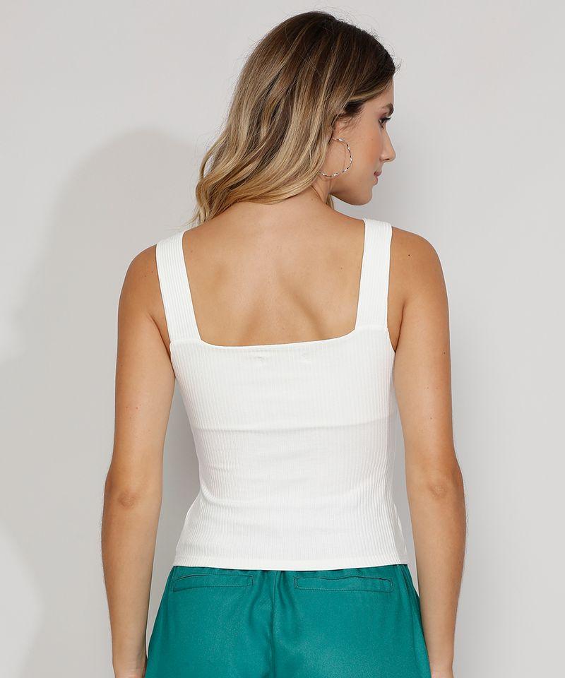 Regata-Feminina-Basica-Canelada-Alca-Larga-Decote-Reto-Branca-9974700-Branco_2