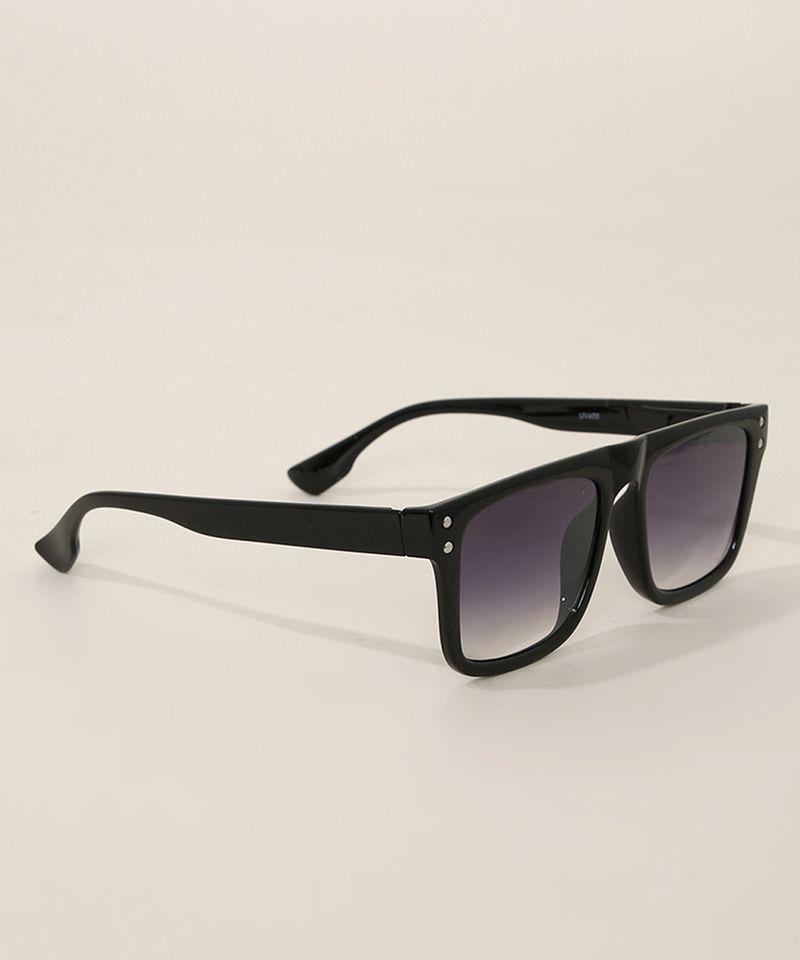 Oculos-de-Sol-Feminino-Quadrado-Oneself-Preto-9982764-Preto_3