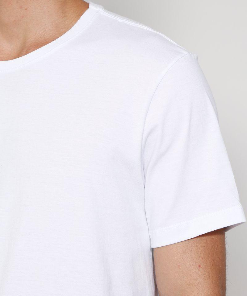 Camiseta-Masculina-Manga-Curta-Basica-Gola-Careca-Branca-9947820-Branco_4